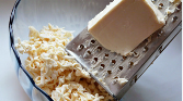 плавленный сыр на терке