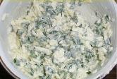 фарш из сыра