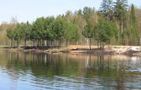 клинский рыбхоз