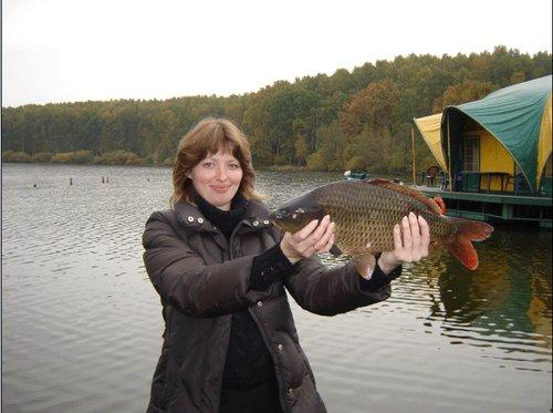 медвежьи озера платная рыбалка или нет