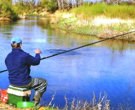 рыбалка видео ловля леща зимой