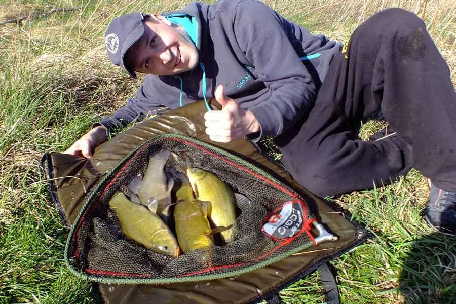 бесплатная рыбалка в прудах белгородской области