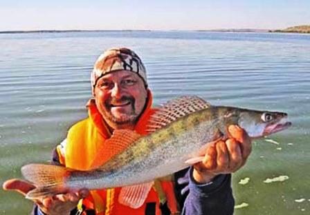 рыбалка в цимлянске фото