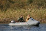 ПВХ лодки Посейдон
