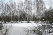 Отчет о рыбалке в Тверской области