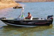 Рыболовная база Успех