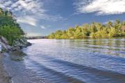 Река Днепр