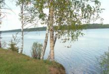 Озеро Стерж