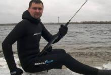 Гидрокостюм для подводной охоты