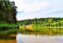 река Нея