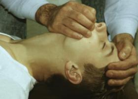 как делать искусственное дыхание