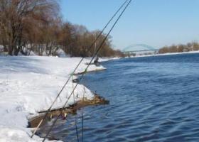 рыбалка в чулково