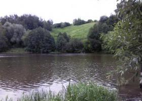 Рыбалка на Москва-реке, ниже Москвы (штекер)