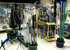 Рыболовные интернет магазины в Москве