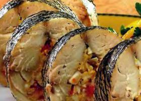 как приготовить рыбу щука на духовке
