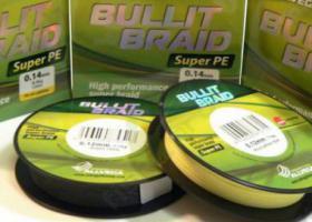 Bullit Braid