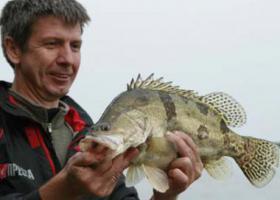 Рыбалка на Амуре.