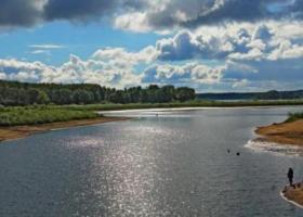 Рыбалка на можайском водохранилище отчет