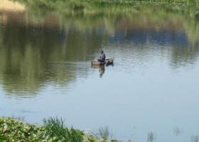 Рыбалка в июне на Дону