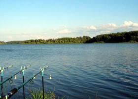 Отчеты о рыбалке на Рузском водохранилище