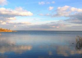 Карповское водохранилище