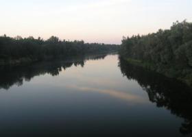 Река Черемнаш