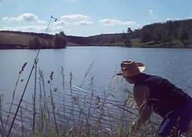 рыбалка в самаре области
