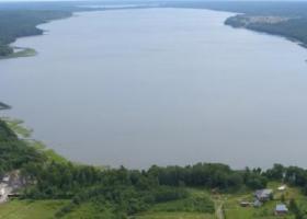 Озеро Красногвардейское