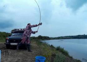 рыбалка в курской области