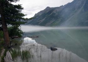 Природа Таймыра, фото