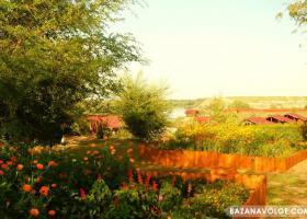 Фото с базы Рыбацкая деревня в Енотаеевке