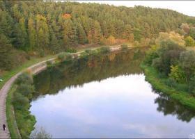 Реки России, фото