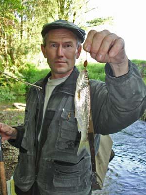 прогноз клева рыбы елец активатор клева