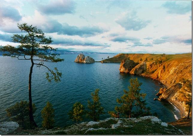 озеро картинки:
