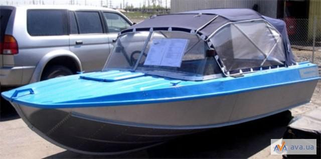 какая железная лодка