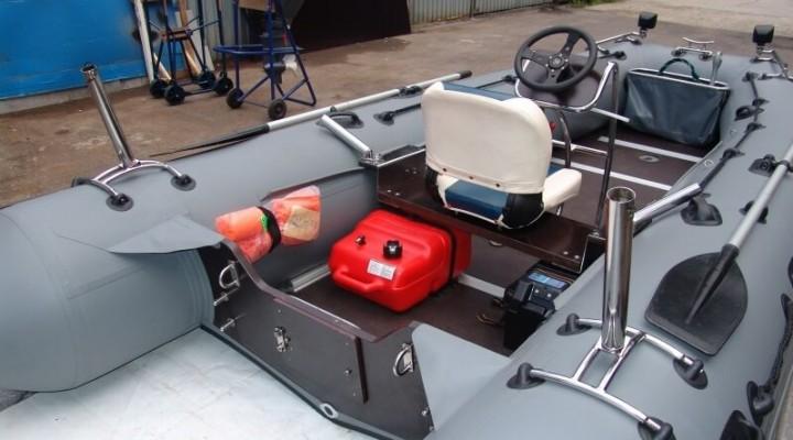 дополнительное оборудование для эхолотов